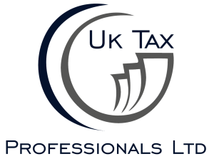 uk tax professionals logo